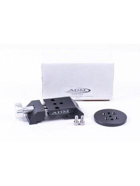 ADM DVPA-AZGT- D Series or V Series Dovetail Adapter