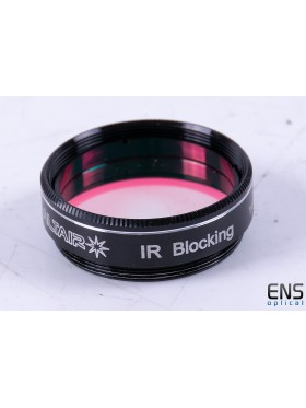 """Altair Astro 1.25"""" UV IR Block Filter - Taiwan"""