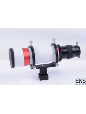 Altair Astro 60mm Guide Scope with Helical Focuser & WO Foot