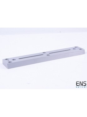 Altair TMS - Vixen Synta Dovetail Bar Clear Silver 250mm