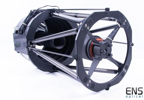 "10 "" Ikharos F8 RC Ritchey Chretien truss tube telescope Moonlite Focuser"