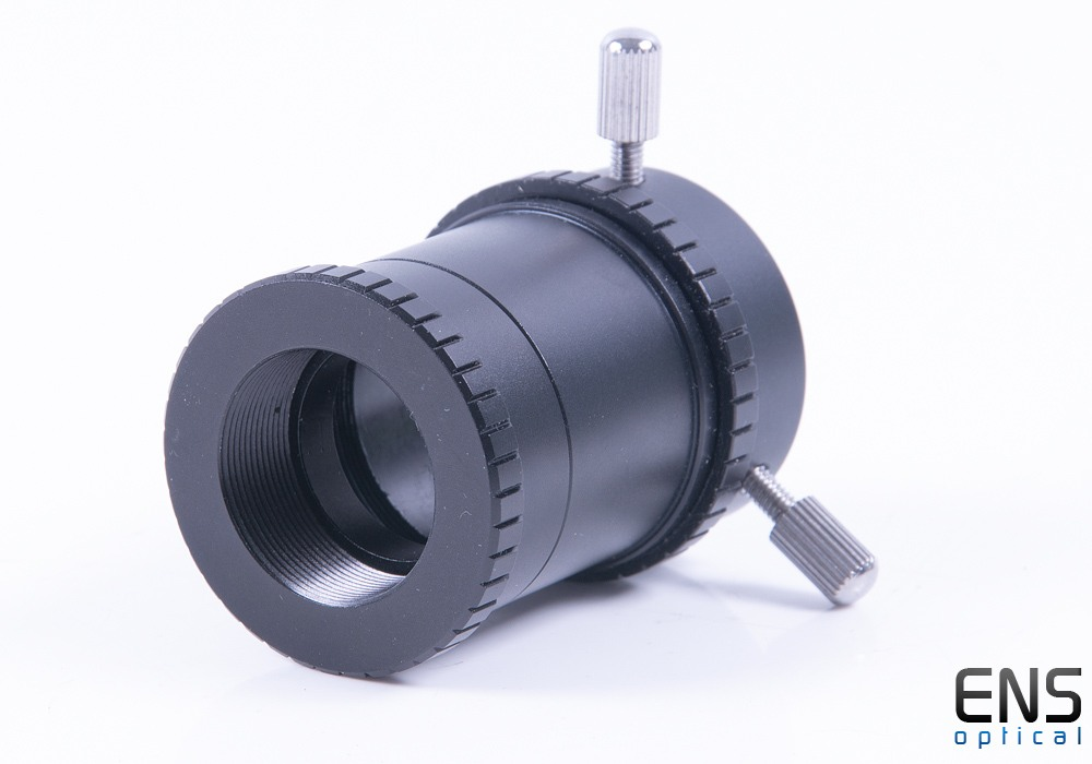 """Rear Section of Altair 50/60mm Mini Guider with 1.25"""" Compression Ring"""