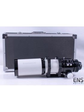 Altair 80 F6 EDT Triplet APO Refractor Telescope