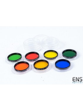 "Antares 7 Piece Colour Filter Set - 2"""