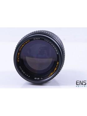 Avanar 135mm f/2.8 M42 Fast  Prime Telephoto Lens