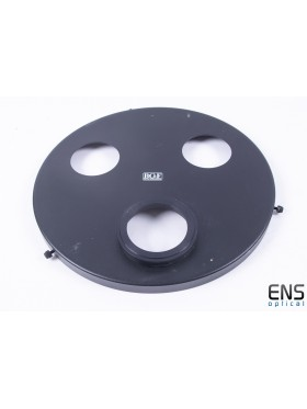 """Astro Engineering Focusing and Off Axis Solar Cover for 12"""" SCT"""