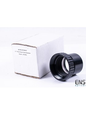 "Astro Physics 27TVPH 2.7"" Photo-Visual Telecompressor"