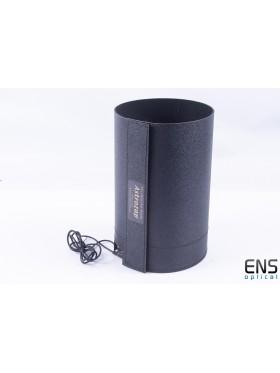 AstroZap Flexible Heated Dew Shield for Nexstar 6SE or 180mm O.D