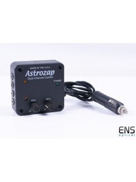 Astrozap Dual-Channel Dew Heater Controller - 4 Outputs