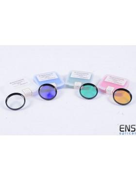 """Astronomik L-RGB Type 2c Colour Filter Set - 2"""""""