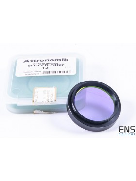 Astronomik T2 CLS-CCD LPR Light Pollution Filter Filter
