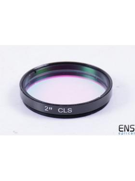 "2"" CLS Light Pollution LPR Filter"