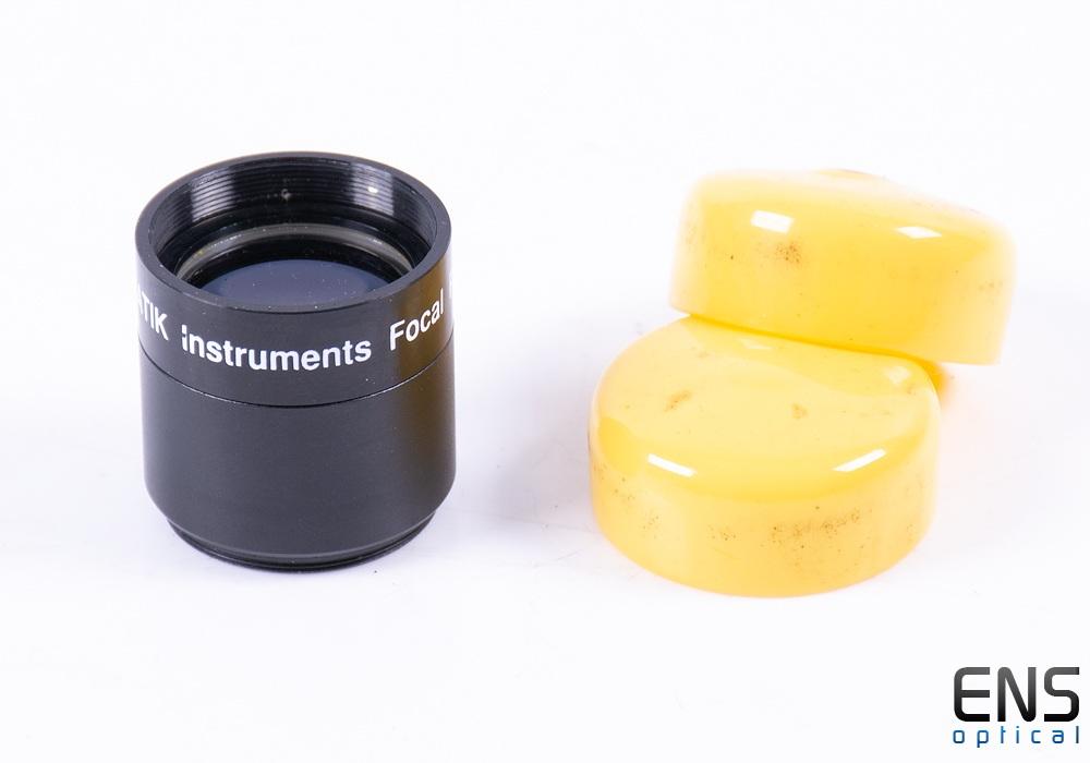 "Atik Instruments 0.5x Focal Reducer - 1.25"""