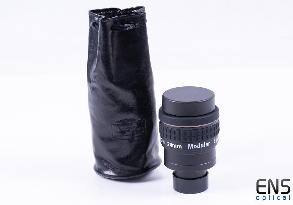 """Baader 24mm Hyperion Modular Eyepiece - 1.25"""""""