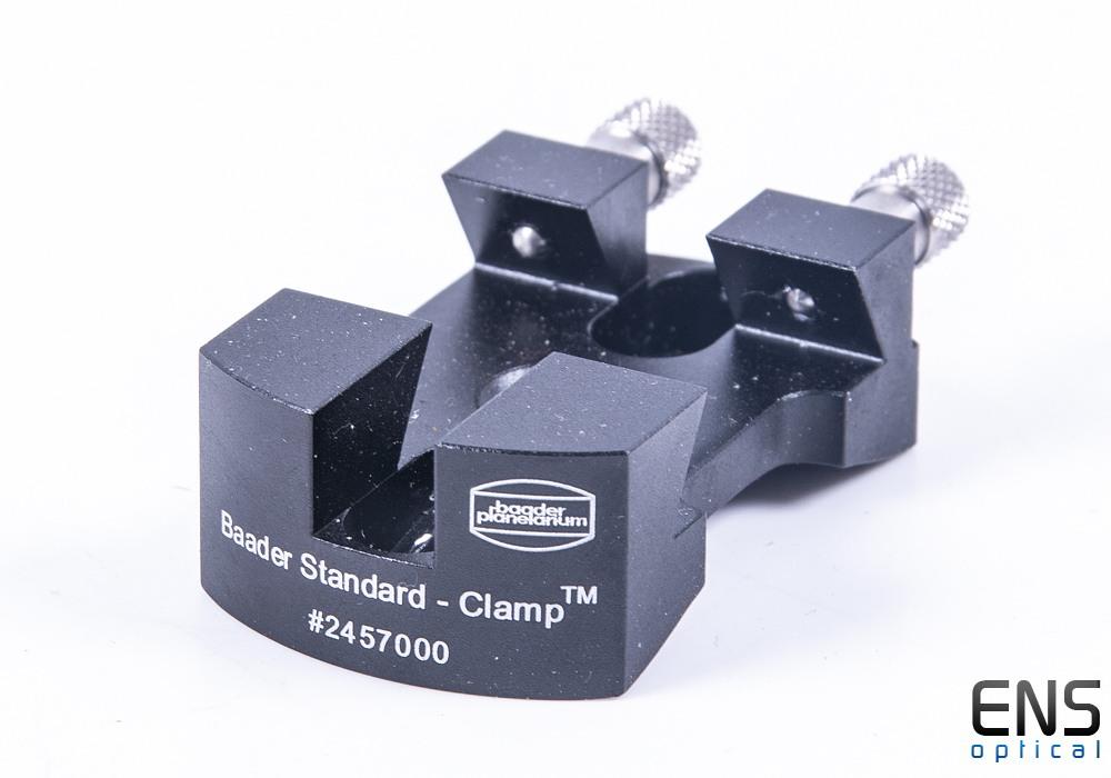 Baader Standard Finder Base Clamp - #2457000