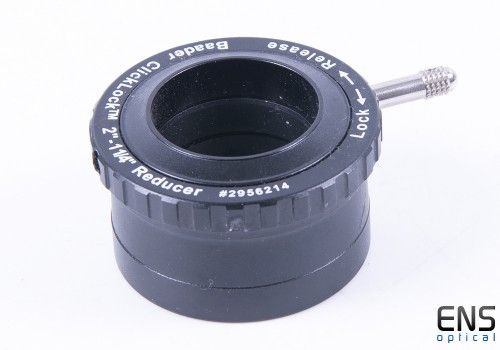 """Baader 2"""" to 1.25"""" Reducer #2956214"""