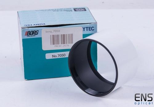 Borg #7050 80mm Diameter 50mm Tube