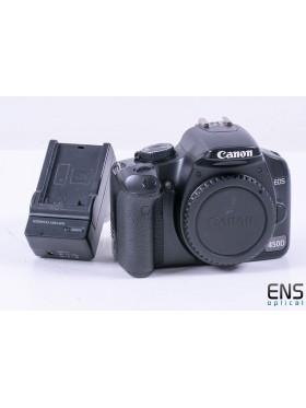 Canon EOS 450D Digital SLR Camera - 1880502834