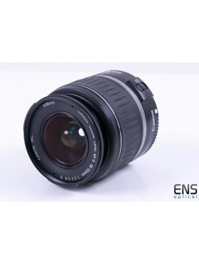 Canon 18-55 f/3.5-5.6 Standard Zoom Lens Mk2 - *fungus*