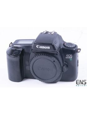 Canon EOS 1000f 35mm Film SLR Camera - 4714640 *SPARES*