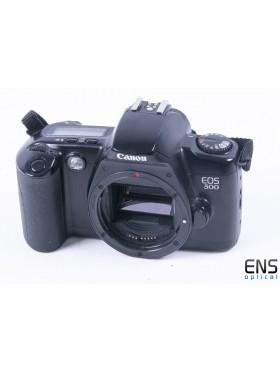 Canon EOS 500 35m Film SLR Camera - 9614160