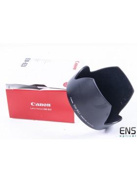 Canon EW-83J Lens Hood - Boxed