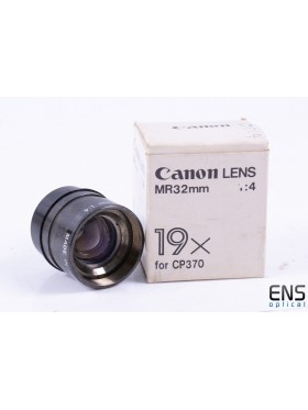 Canon 32mm f/4 Lens for CP370 - JAPAN