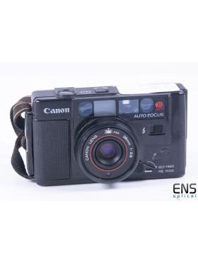 Canon Auto Focus CAFS 35mm Film Camera - *SPARES*