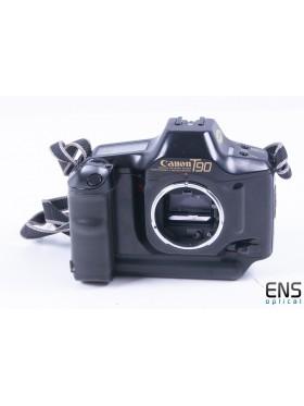 Canon T90 35mm Film SLR Camera - 1192343 *SPARES*