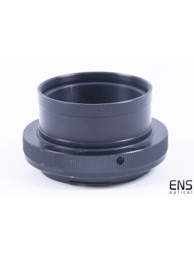 """Canon EOS Adapter with 2"""" Nosepice"""