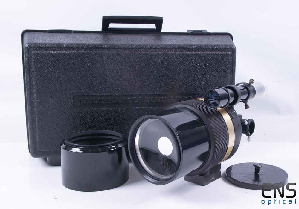Celestron Vintage C90 F/11 Mirror Lens Spotting, Birding Astronomy Telescope