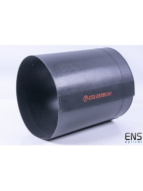 """Celestron Lens Shade Dew Shield for 6"""" to 8"""" SCT's"""
