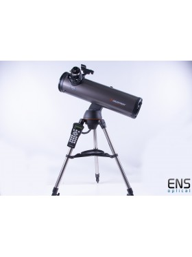 Celestron Nexstar 130SLT Telescope & Mount - Nice!