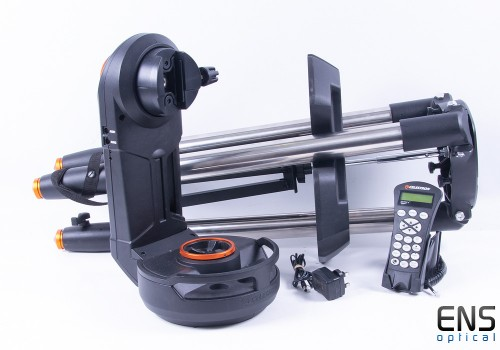 Celestron Evolution Mount with Upgraded Tripod for 925""