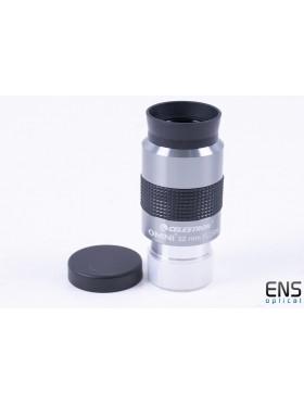 "Celeston 32mm Omni Plossl Eyepiece - 1.25"""