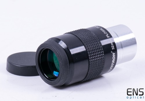 "Celestron 32mm Plossl Eyepiece - 1.25"""