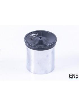 "Circle T HM9mm Hyugens Eyepiece - 0.965"""