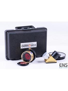 Coronado SM40 BF5 Hydrogen Alpha Solar Filter Set USA