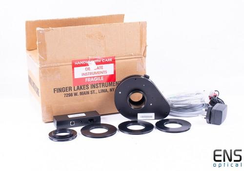 FLI DF-2 Electric Focuser - Finger Lakers Instruments