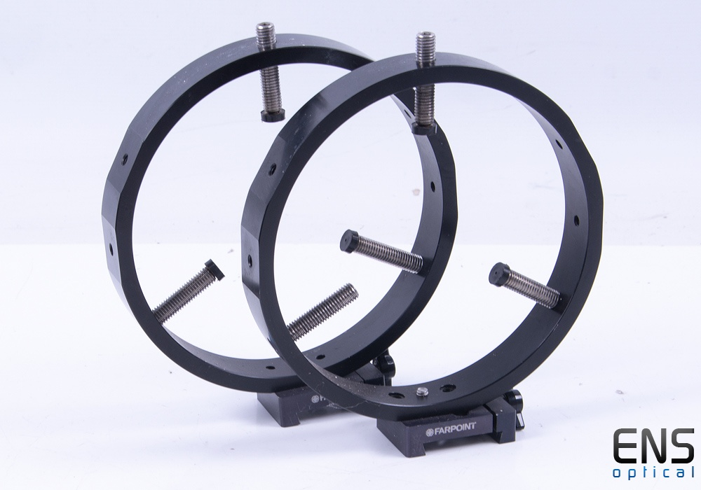 Farpoint Guide Rings for 90 - 145mm O.D Tubes