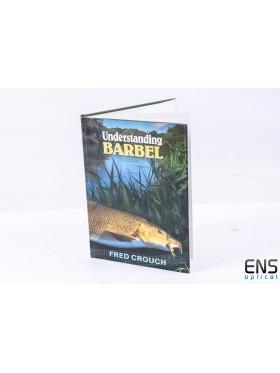 Understanding Barbel by Fred Crouch - Hardback Book