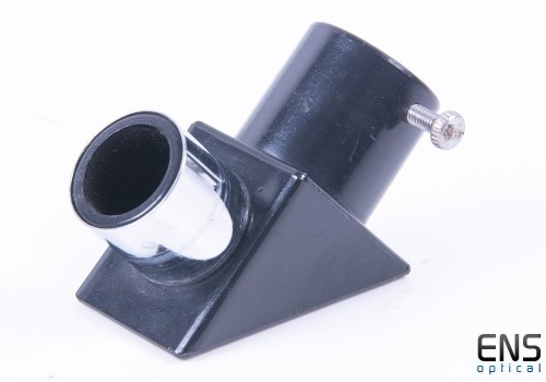 Small Telescope Mirror Diagonal - 0.965""