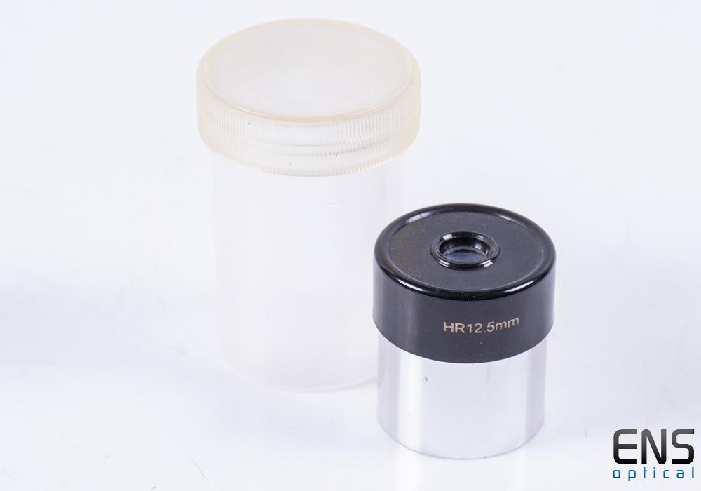 "Generic 12.5mm HR Eyepiece - 1.25"""