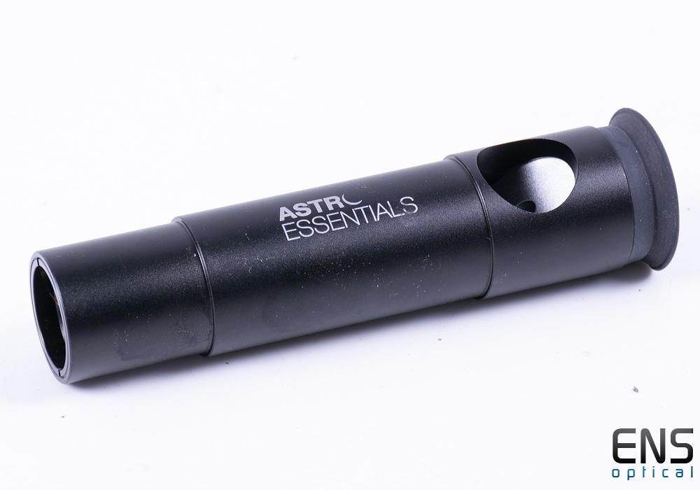 "Astro Essentials Cheshire Collimating Eyepiece 1.25"""