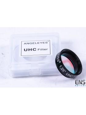 "Angel Eyes UHC Telescope Eyepiece Filter - 1.25"""