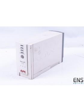 APC Backup UPS CS350 - 350 Watt *read*