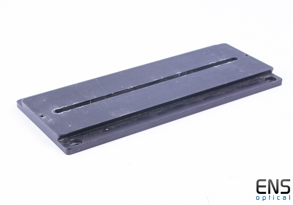 Generic 230mm Slotted Losmandy Dovetail Plate - AR