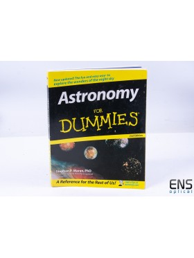 Astronomy for Dummies 2nd Edition by Stephen P. Maran