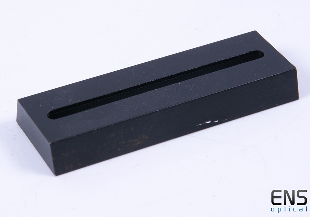 120mm Vixen Dovetail with Slotted Hole
