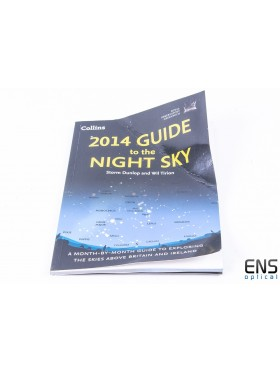 Collins 2014 Guide to the Night Sky